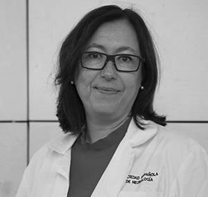 Dra. María Alonso de Leciñana
