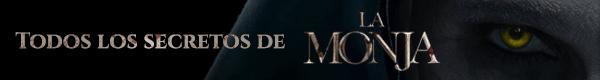 Todos los secretos de La Monja