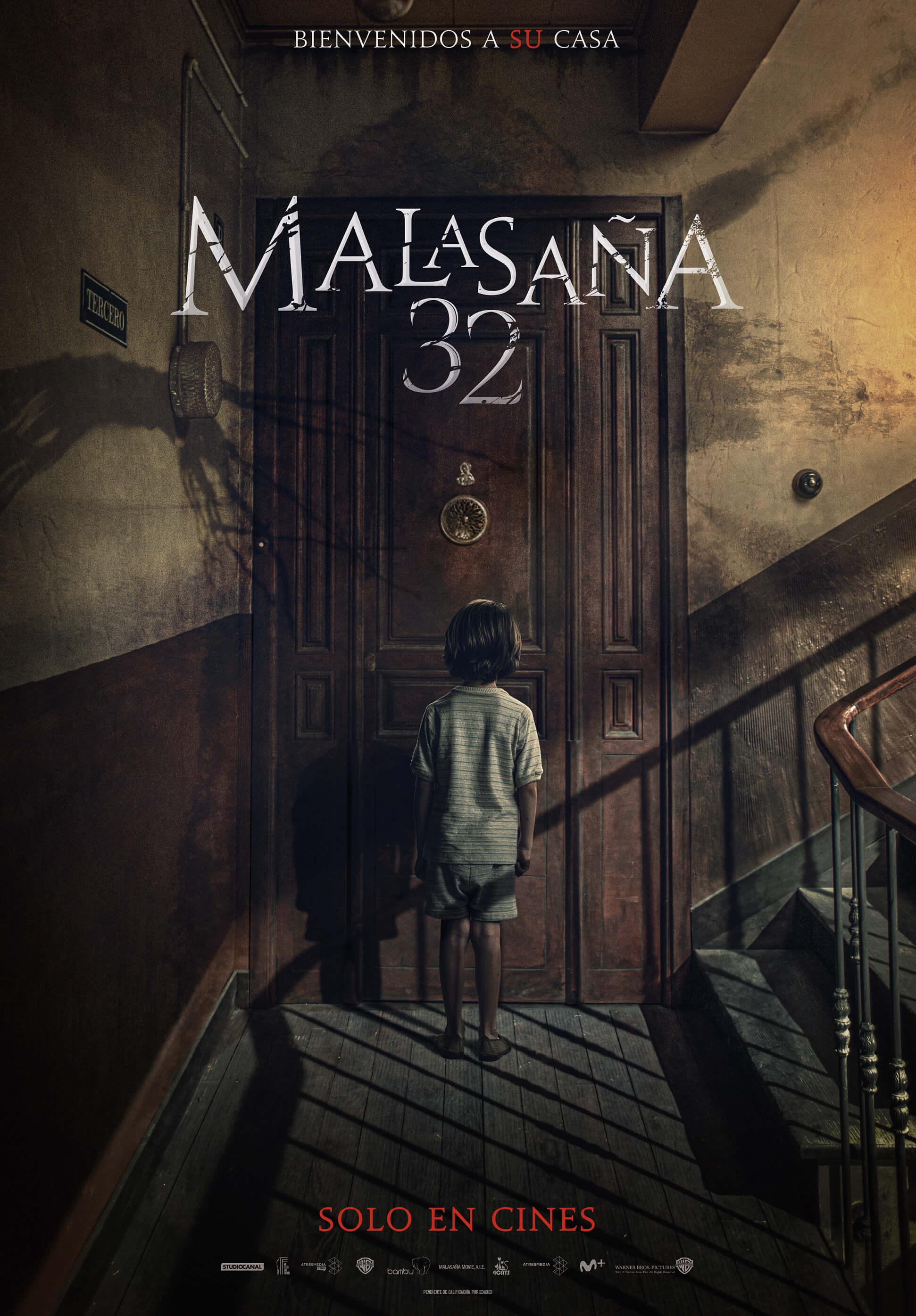 Poster Malasaña 32