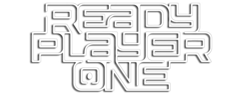 Logo Ready Player One