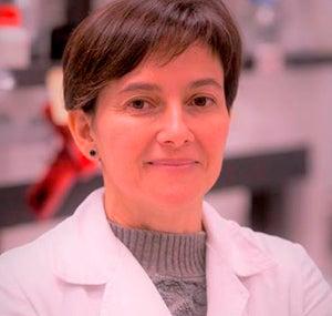 Gloria González-Aseguinolaza