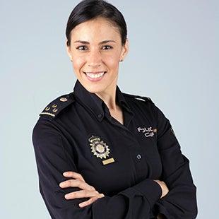 Silvia Barrera
