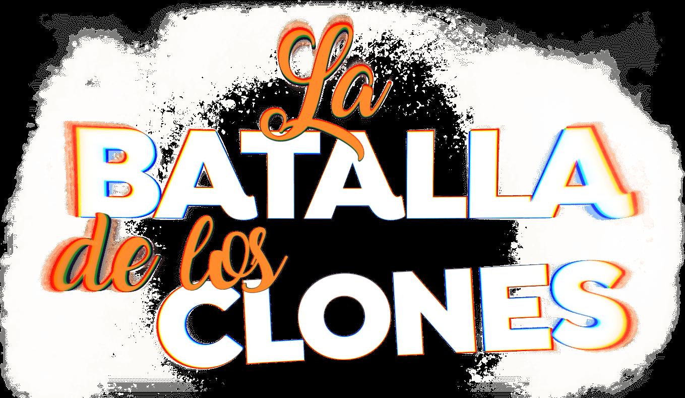 La Batalla de los Clones