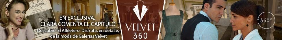 Descubre Velvet 360