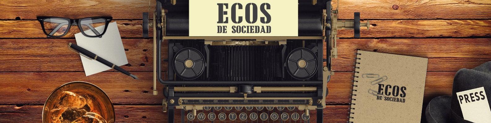 Ecos de Sociedad