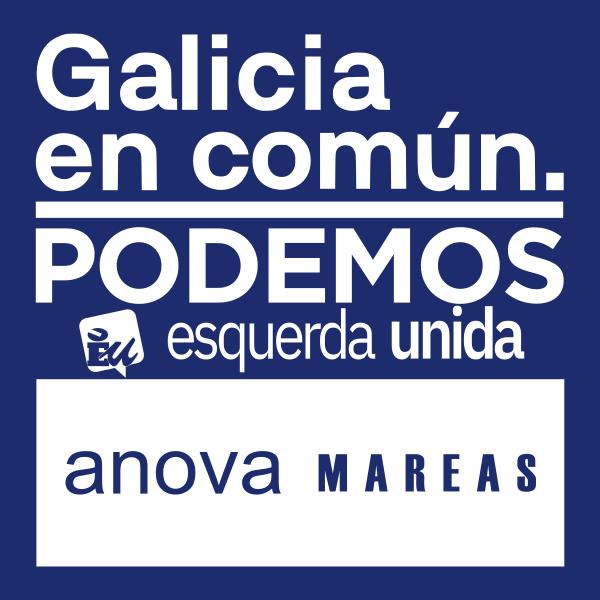 Galiza en común - Anova Mareas