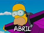 Simpson abril