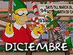 Simpson diciembre