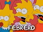 Simpson febrero