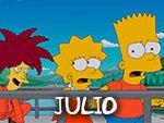 Simpson julio
