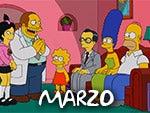 Simpson marzo