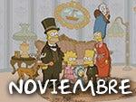 Simpson noviembre