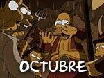 Simpson octubre