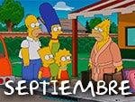 Simpson septiembre