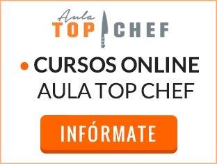 cursos top chef