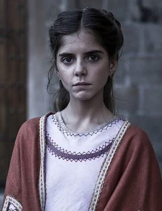Margarida niña