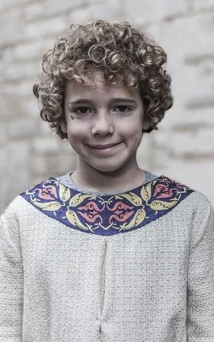 Bernat hijo